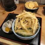 うどん和助 - 料理写真:わかめごぼう