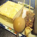 手打ちうどん 鶴丸 - 料理写真: