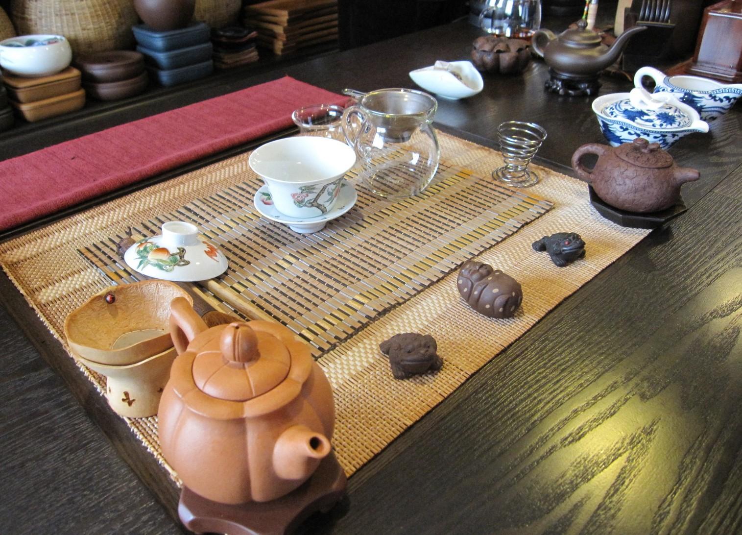 和春縁茶荘