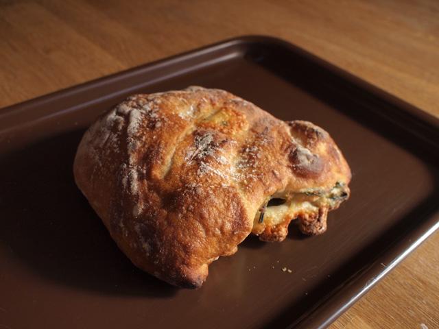 木のぼりパン