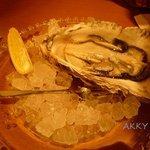 伊・食・旬 イガッタ - ④牡蠣