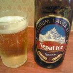フード ジャンクション - Nepal Ice