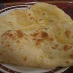 インド・ネパール料理 KUMARI - ナン