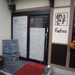 FUDAO - Fudaoの入口です。