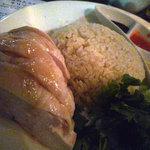 海南鶏飯食堂2 恵比寿店 -