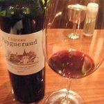 7270191 - 【Chateau Puygueraud 2007】