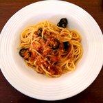 イタリア料理 テンダロッサ - ランチのカレッティエッラ