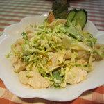 SURAJ - 野菜サラダ
