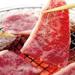 サエスタイル - 焼肉は単品はもちろん【極み】【つどい】2コースご用意