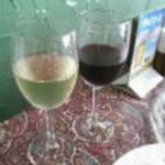 星陵会館シーボニア - まずいワイン・・・