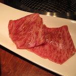 赤坂 みすじ - 料理写真:シルクロース