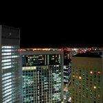ブラバテーブル - 汐留215mからの夜景も楽しめます!