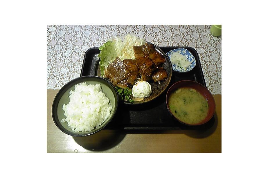 谷田部東パーキングエリア(上り線)スナックコーナー