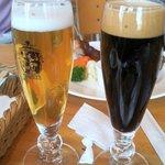 那須高原ビール - イングリッシュエール&スタウト