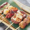 しげ - 料理写真:各種串焼き1本100円~