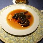 上海美味小屋 - 一品目:上海蟹の紹興酒漬け♪酔っ払い蟹~(*´ω`*)