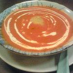 フード ジャンクション - トマトスープ