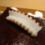 Sushinoma - 料理写真:手長蛸