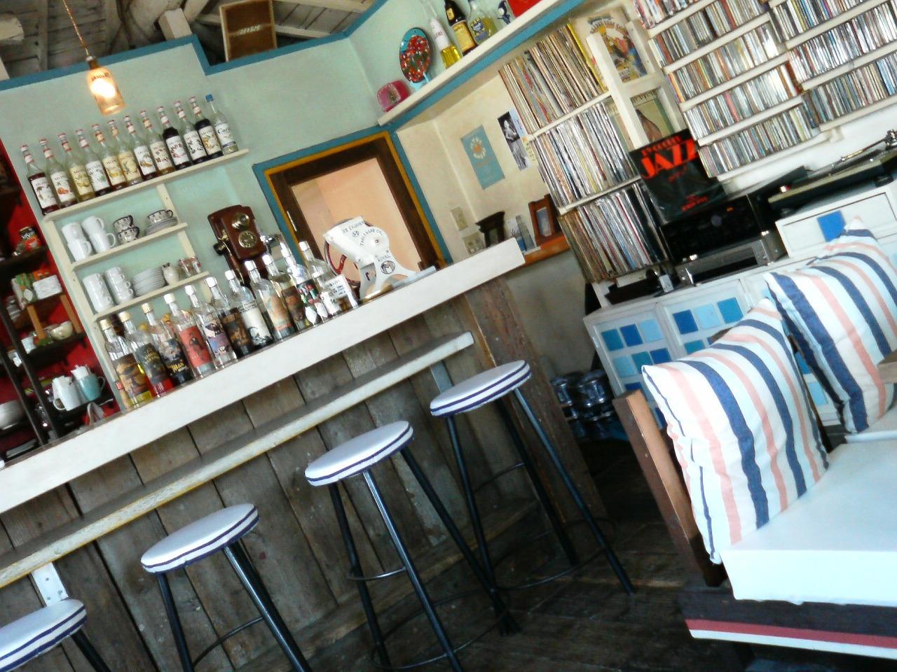 ボナルーカフェ