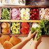 軽井沢フラットブレッズ - 料理写真:新鮮野菜がたっぷり入ったサンドウィッチ!!