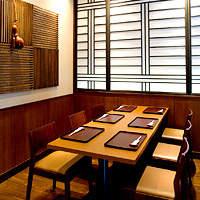 【テーブル個室・半個室】歓送迎会・ご接待・ご家族の会食などにどうぞ!!