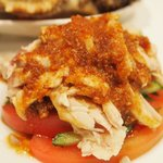 新中国料理 HARAKAWA - 棒々鶏