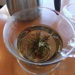 茶語 - ジャスミン茶付き