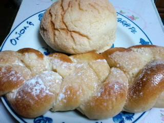 パンの店 むぎ子 田和山店
