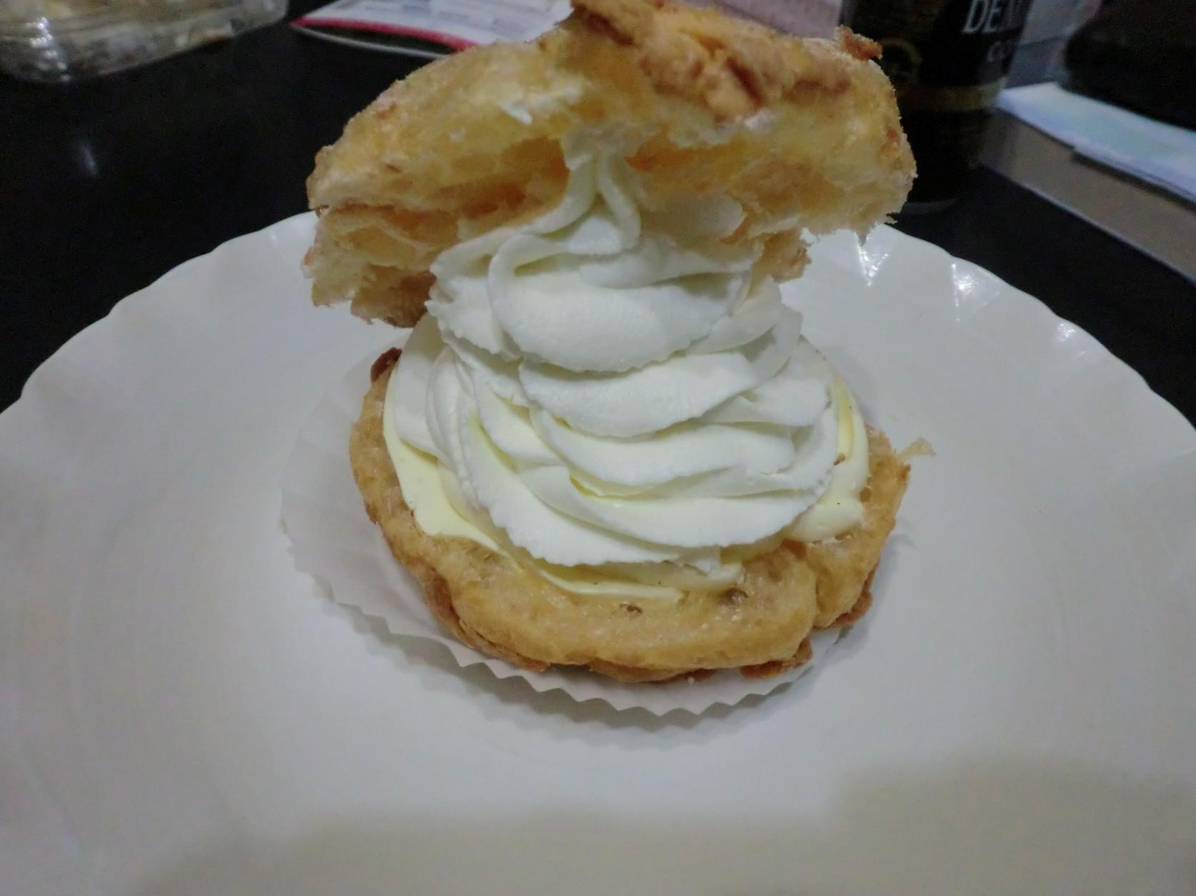 シェ・レカミエ りんかんモール店