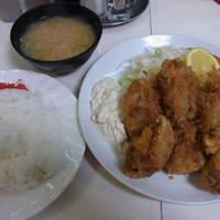 ニューほり江 (四ツ橋/洋食)