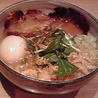 麺屋宗&SOU - 人気の特製塩そば