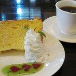 ぼあ - シフォンケーキ&コーヒー