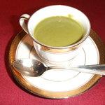 7452052 - 菜の花のスープ