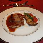 7452053 - 豚肉のソテー