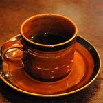 れんが屋 - コーヒー