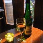 7468607 - 白ワイン