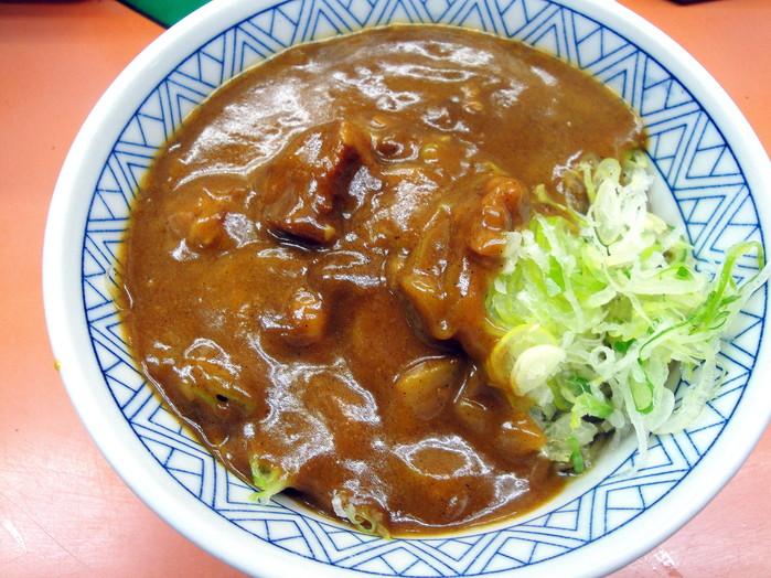 品川23号そば店