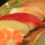 喜多扇 - お寿司