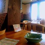 レストランホワイト キッチン -