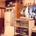 ロッブリーキッチン -