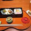 蓬莱 - 料理写真:前菜