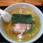 麺ぽーかろぅ - 料理写真:ぽー001