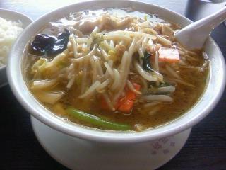 中國麺家 王府