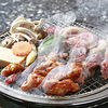 まんぷくカルビ - 料理写真:焼肉の食べ放題! 飲み放題とセットがお得!