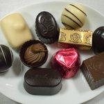 レオニダス - 人気のチョコです。