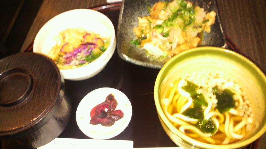 �����ɂ� ��� washoku-ya