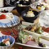 天の川 - 料理写真:大人気!天の川御膳☆ 湯葉・生麩たっぷり!