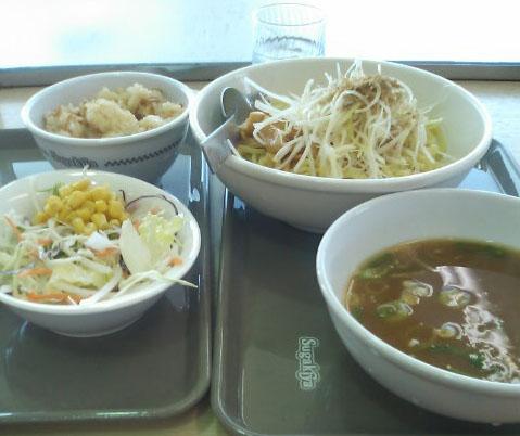 スガキヤ 小松イオン店