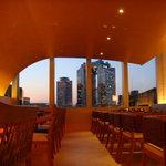 チェディルアン - 関西のタイレストランでは、1番のグッドヴュー