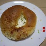みもすパン工房 - 焼きカレーパン
